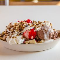 Indianapolis Ice Cream Delivery | Best Ice Cream Places Near