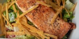 Eva S Health Food New York Ny Restaurant Menu