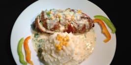 La Terraza Restaurante Dominicano Delivery 356 Haledon Ave