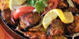 Deshi Street Bangladeshi Restaurant Delivery - 4337 Buford Highway