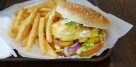 Crown Fried Chicken Halal - Hicksville, NY Restaurant   Menu