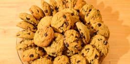 Panera Kitchen Sink Cookie Allergy
