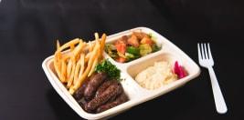 Hummus Kitchen Kosher - New York, NY Restaurant | Menu + ...