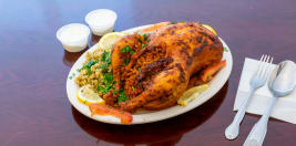 New Hola Halal Delivery - 407 Main St Paterson | Order Online With