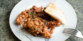 Masala Of India Cuisine Delivery - 507 NE Northgate Way