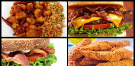 Crown Chicken and Grill Delivery - 933 N Broad St