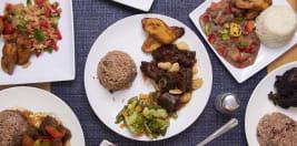 Green Love Kitchen Lithonia Ga Restaurant Menu Delivery Seamless