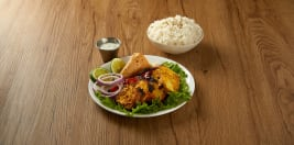Amma S South Indian Cuisine Delivery 1518 Chestnut St