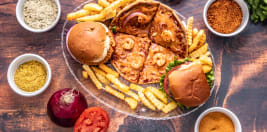 Green Love Kitchen Delivery Menu Order Online 6986 Main St Lithonia Grubhub