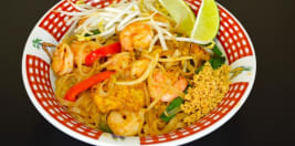 Banana Leaves Asian Cafe Delivery - 160 Congressional Ln