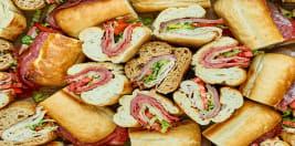 Potbelly Sandwich Shop logo