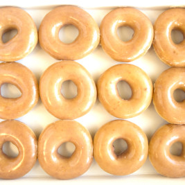 Krispy Kreme Delivery Near You Order Online Full Menu