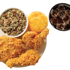 Popeyes Louisiana Kitchen Delivery Near You Order Online