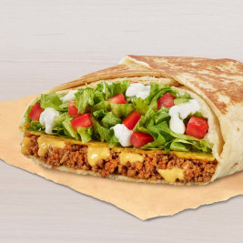 Taco Bell Delivery Near You | Order Online | Full Menu | Grubhub