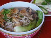 chicken pho - Lucys Vietnamese Kitchen
