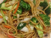 chow mein - Changs Kitchen