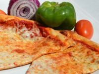 2 Slices Of Cheese Pizza Lunch Special