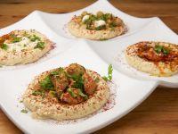 The Hummus Kitchen