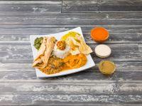 Dosa Hut - Jersey City, NJ Restaurant | Menu + Delivery | Seamless