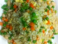 fried rice - Changs Kitchen
