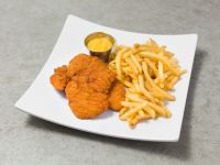 Crown Fried Chicken - Brooklyn, NY Restaurant   Menu +