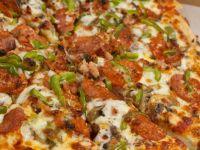 cheese pizza - Italian Pizza Kitchen