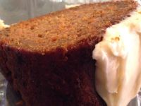 Eva S Famous Carrot Cake