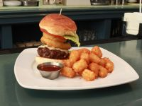 Great Cowboy Burger