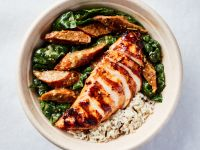 Roast Kitchen - New York, NY Restaurant | Menu + Delivery | Seamless