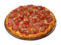 How Many Slices In Round Table Pizza.Round Table Pizza Delivery 3567 Geary Blvd San Francisco Order