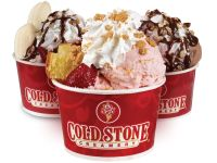 Cold Stone Creamery Delivery