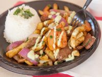 Pollo Inka Express 2440 S Maryland Pkwy Las Vegas | Order Delivery ...