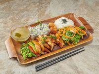 Miyabi Sushi - New York, NY Restaurant | Menu + Delivery