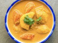 Celadon Chicken Curry