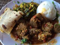 Flavors of East Africa Delivery - 2322 El Cajon San Diego