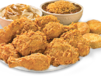 Popeyes Louisiana Kitchen Delivery - 1300 E Commercial Blvd Fort ...
