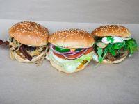 Farm Burger Delivery - 4013 Charlotte Ave Nashville   Order