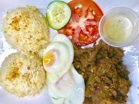 Taste of Philippines - Montclair, NJ Restaurant | Menu +