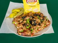 Ball Park Pizza Delivery - 30120 Town Center Dr Laguna