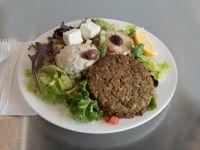 52 Classic Vegetarian Combo Salad Add To Bag Eva S Famous Carrot Cake
