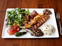 Rocca Cafe & Lounge - Brooklyn, NY Restaurant   Menu + Delivery