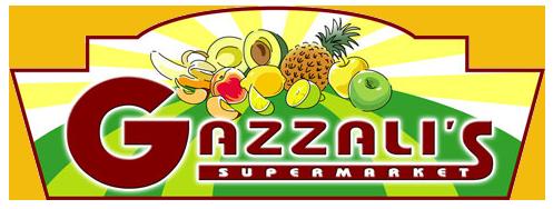 Gazzalis