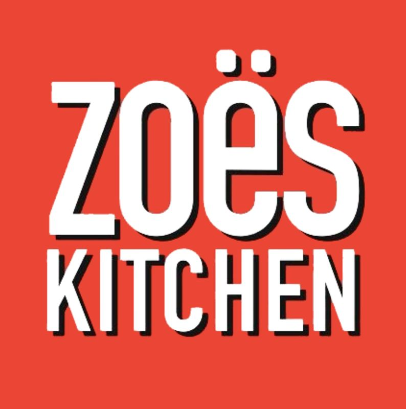 Zoës Kitchen Delivery - 1028 Oberlin Rd Ste 248 Raleigh | Order ...