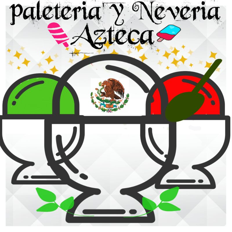 Paleteria Y Neveria Azteca Chicago Il Restaurant Menu