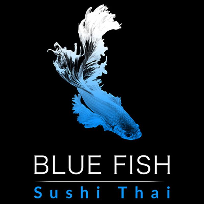 Blue Fish Sushi | Blue Fish Sushi Thai Fort Lauderdale Fl Restaurant Menu