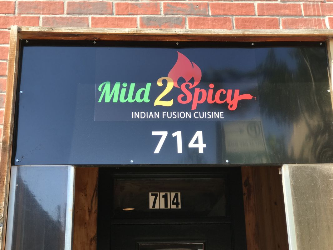 Mild 2 Spicy Delivery - 714 W Diversey Pkwy Chicago | Order Online ...