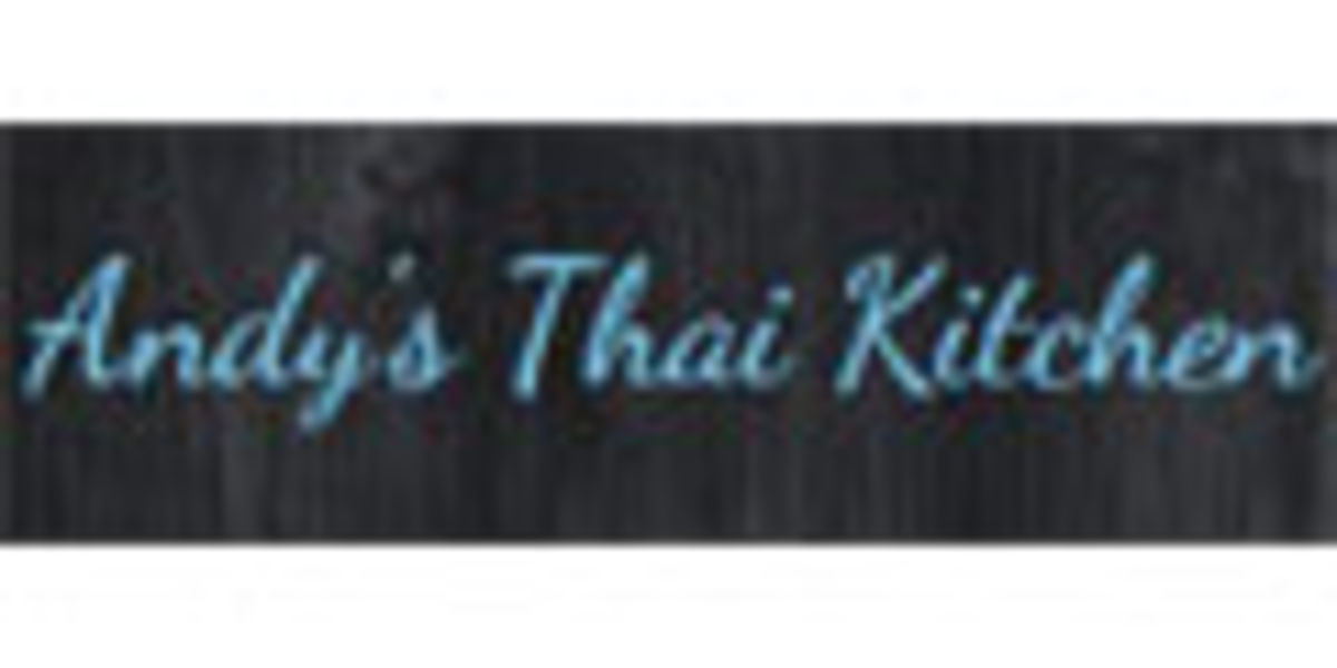 Andy\'s Thai Kitchen 946 W Wellington Ave Chicago   Order Delivery ...
