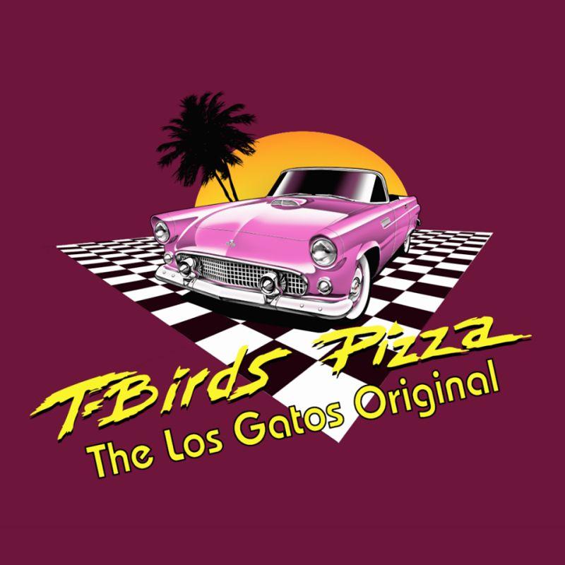 T Birds Pizza Of Los Gatos Delivery   444 N Santa Cruz Ave Los Gatos |  Order Online With GrubHub