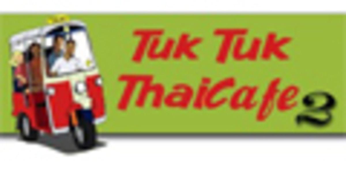 Tuk Tuk Thai Cafe 2 Delivery - 659 Union St San Francisco | Order ...