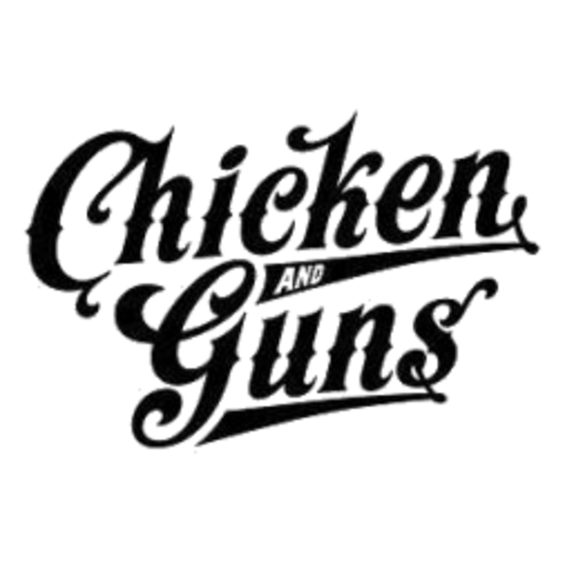 Chicken And Guns Delivery 1207 Se Hawthorne Blvd Portland Order